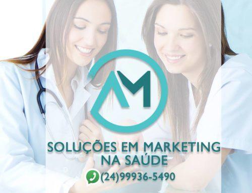 Soluções em Marketing na Saúde